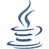 Logo of Java