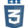 A CSS logója