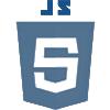 A JavaScript logója