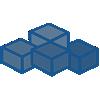 A Visual Basic for Applications logója