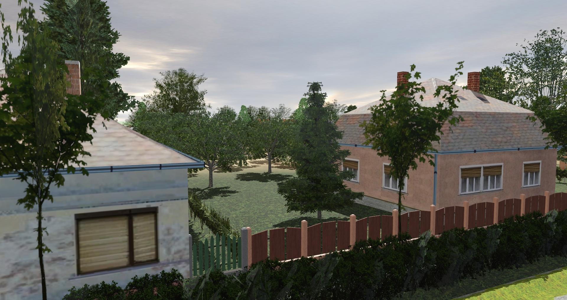 A T1: FW csomag bemutatója – Almáskert figyelemre méltó kerítés mögött :)